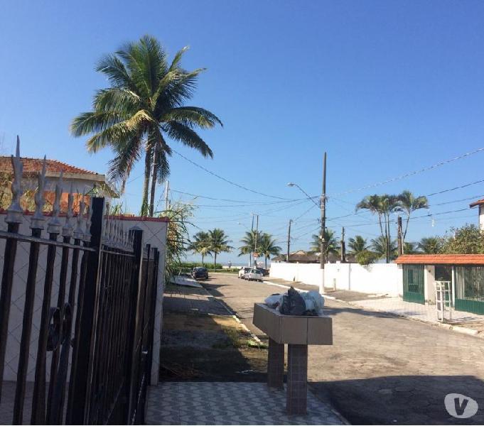 Casa de 53m² na Praia Grande
