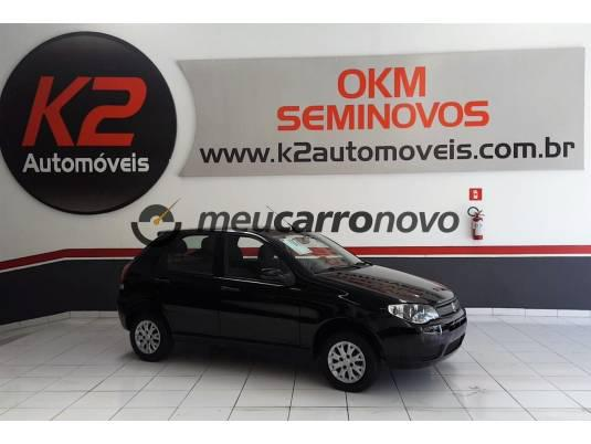 FIAT PALIO CELEBRATION 1.0 FIRE FLEX 8V 4P 2007/2007