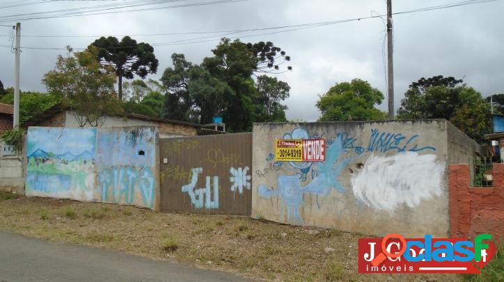 Oportunidade TERRENO RESIDENCIAL em Pinhais - PR, Jardim Kar