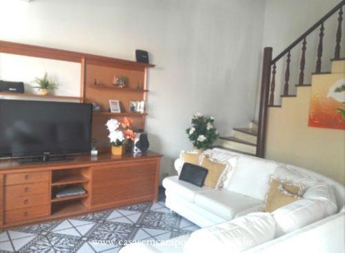 RJ – Campo Grande – Adriana – Casa Duplex 4 Quartos/1