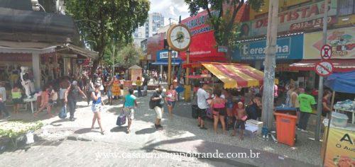 RJ – Campo Grande – Passa o Ponto – Calçadão –