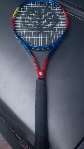 Raquete de Tenis Rox Pro Profeel Fantasy