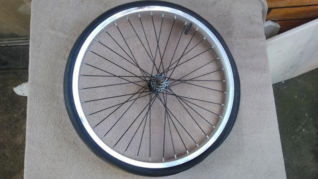 Roda pra Bike BMX (bike pequena)