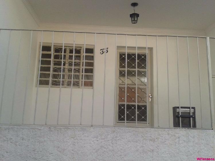 Sobrado em vila Mazzei 3 dormitórios, 2 suítes – 03