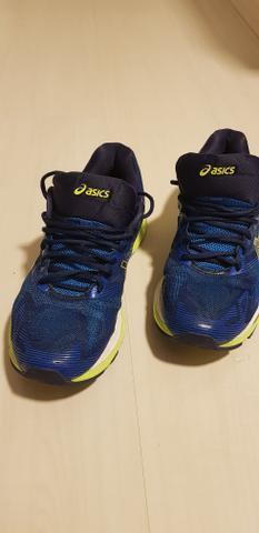 Tênis para corrida Asics Gel Nimbus 19 - Tamanho 42