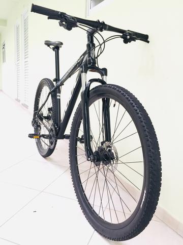 Vendo Moutain Bike Soul Black Rain aro 29