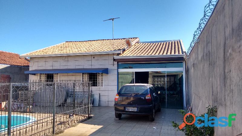 Vendo ou Troco Casa em Campo Grande MS