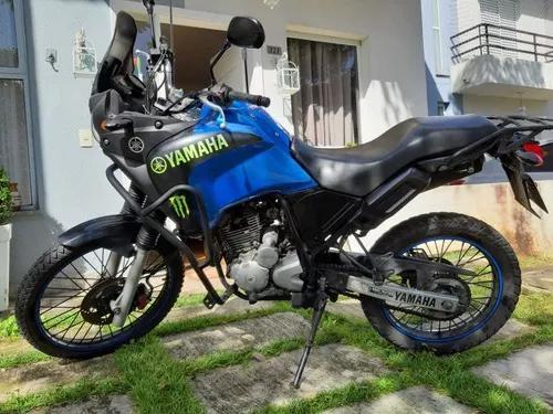 Yamaha Tenere 250cc. Aceito Moto Menor E Proposta.