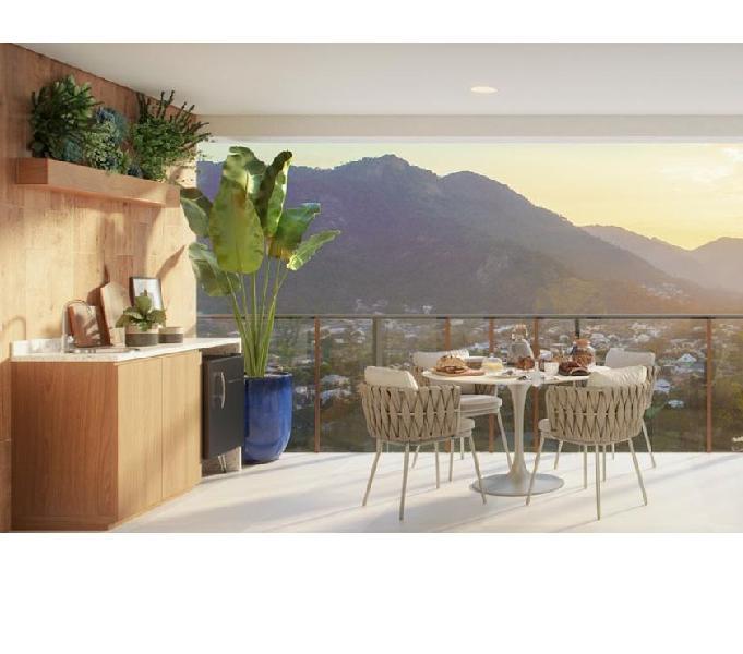 Barra Bonita 3 quartos 81 a 84 m²- LUME