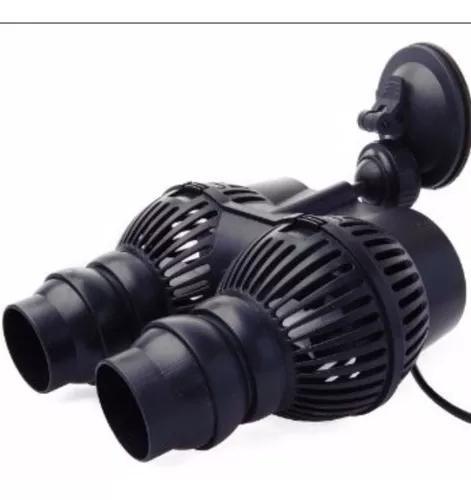 Bomba De Circulação Sunsun Jvp-200a 5000l/h 110v Wave