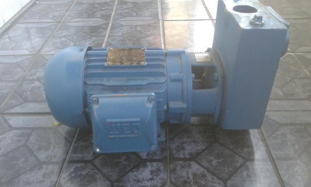 Bomba d água 4 cv