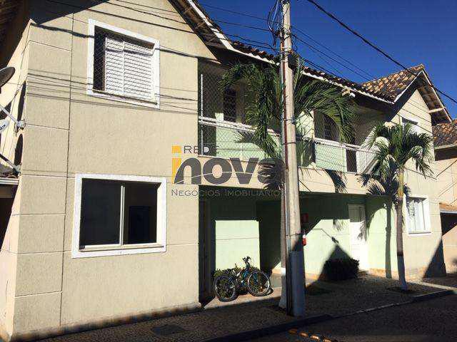 Casa em Condomínio, Cabral, 3 Quartos, 3 Vagas, 1 Suíte