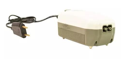 Compressor De Ar Alfa 9000 220v 2 Saíd Aquário Tanque