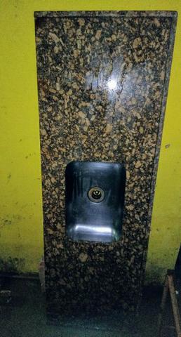 PIA- Vendo pia de granito/ Bairro Vista Alegre- BH/MG