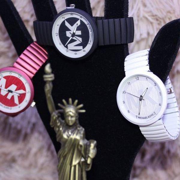 kit de relógio feminino!
