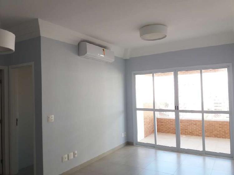 Apartamento com 1 Quarto para Alugar, 59 m² por R$