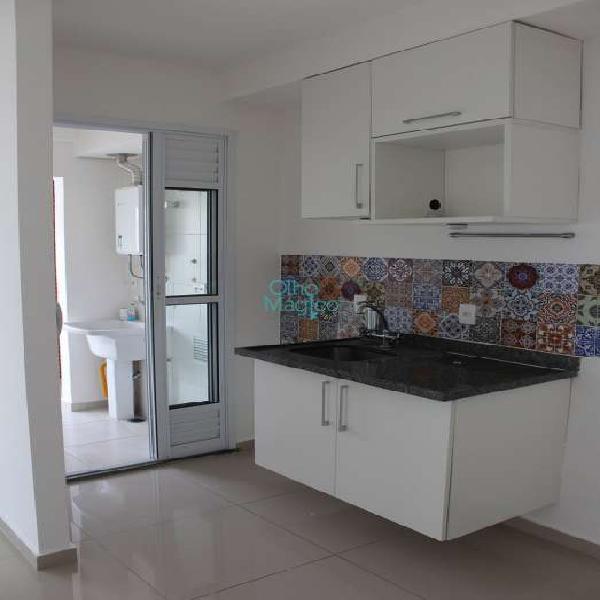 Apartamento com 2 Quartos à Venda, 50 m² por R$ 650.000