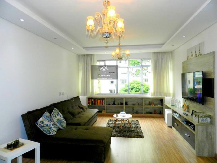 Apartamento com 3 Quartos à Venda, 120 m² por R$ 1.500.000