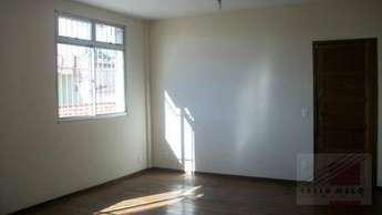 Apartamento com 3 quartos para alugar no bairro Floresta,