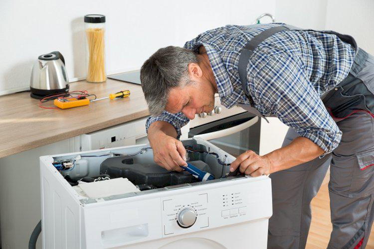 Assistência Técnica em Máquina de Lavar Roupas