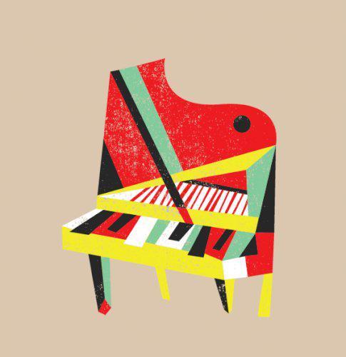 Aulas particulares de piano e teclado
