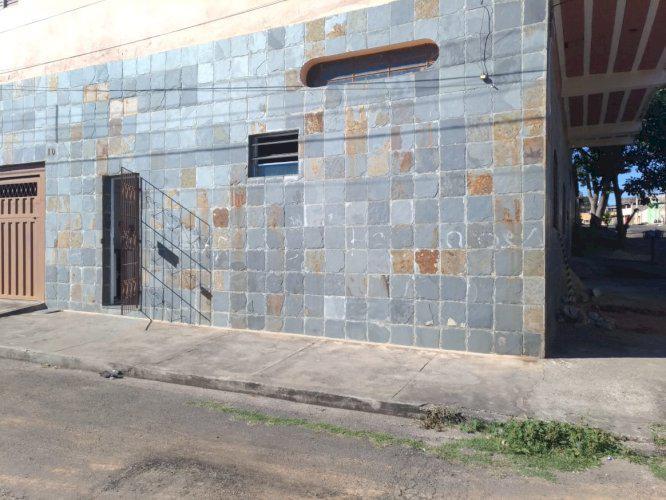 Casa 2 Quartos no bairro Jardim Guanabara Belo Horizonte