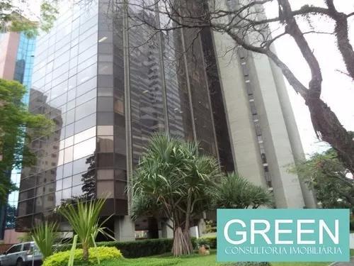 Cjto 101 - 10º Andar, Cidade Moncoes, São Paulo Zona Oeste