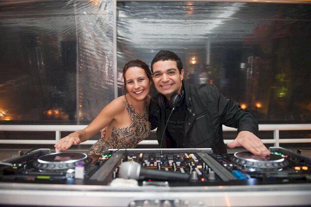 DJ Rio de Janeiro RJ Barra da Tijuca Leblon Ipanema Recreio
