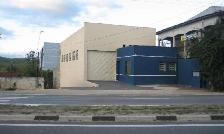 Galpão/Depósito/Armazém para Alugar, 485 m² por R$