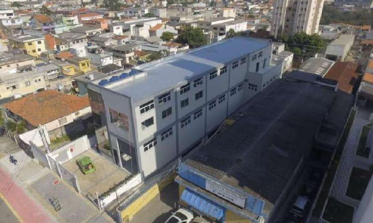Galpão/Depósito/Armazém para Alugar, 583 m² por R$