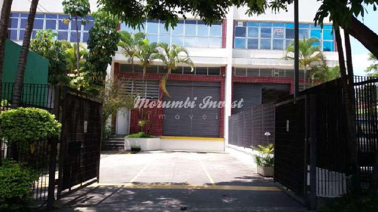 Galpão/Depósito/Armazém para Alugar, 950 m² por R$
