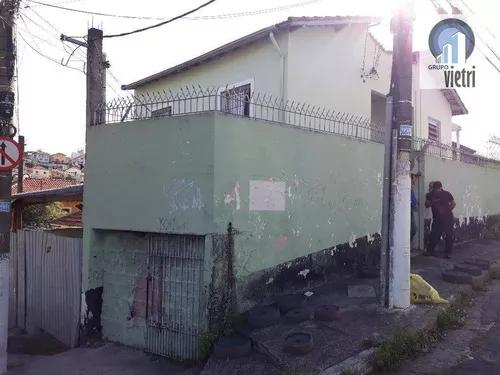 Jardim São José (zona Norte), São Paulo Zona Norte
