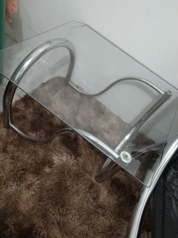 Jogo de cadeiras para sala