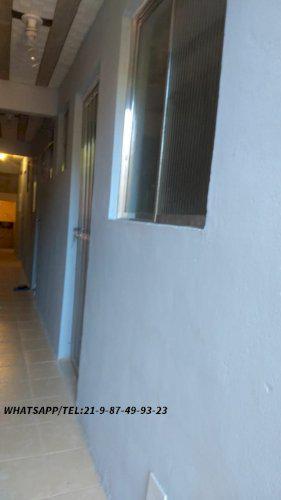 Kitnets Em Jacarepaguá Água E Luz Incluidos 1ª Locação