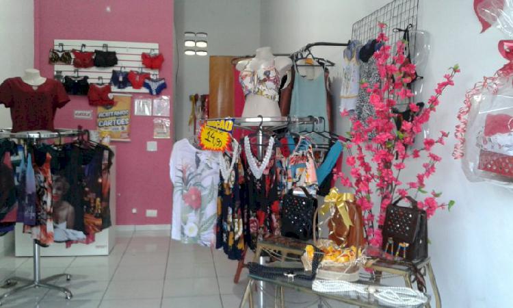 Lojinha de roupa e acessórios Festas comemorativas