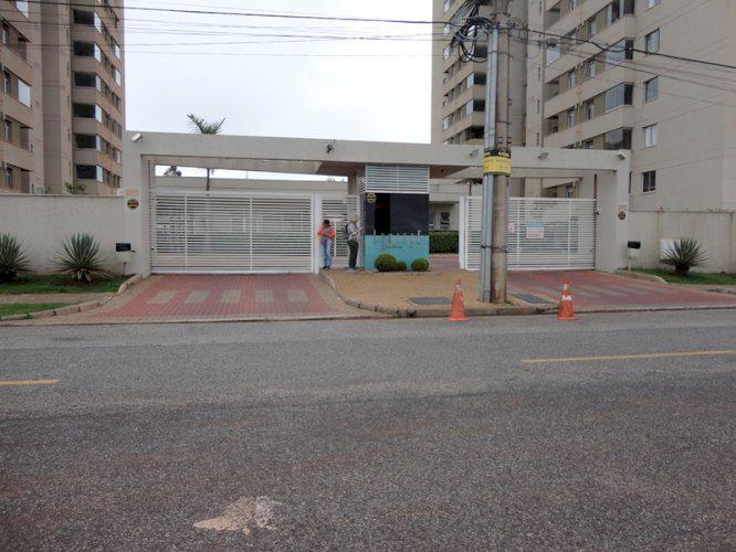 Vendo Apartamento 2 Quartos no Alphaville Lagoa dos Ingleses