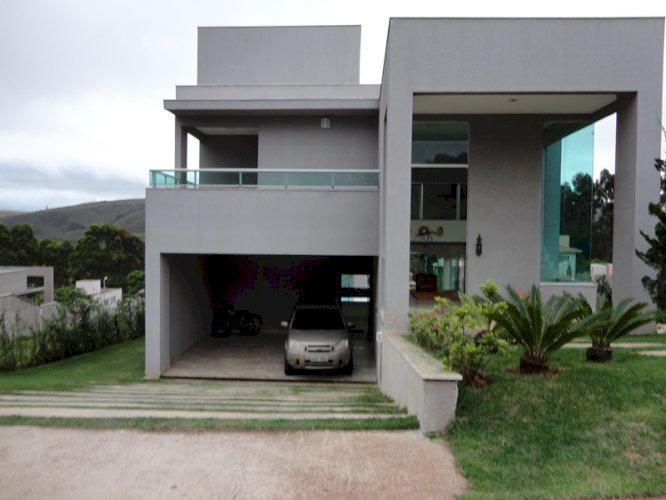 Vendo Casa em Condominio Fechado Alphaville Lagoa dos