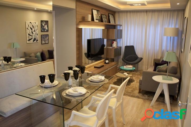 Apartamento 2 dormitórios, 1 vaga. Partenon.