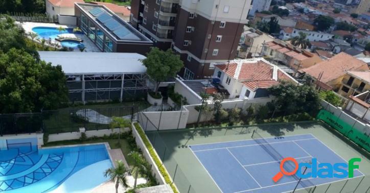 Apartamento Santa Teresinha