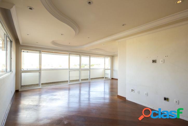 Apartamento com 4 quartos à venda na Vila Carrão, 183 m²