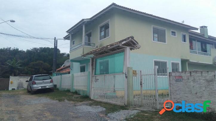 Apto c/ 03 dormitórios. Ingleses Florianópolis Norte da