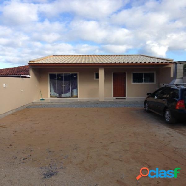 Casa nova em excelente localização! Florianópolis Rio