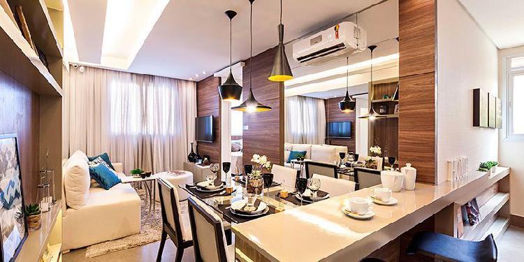 Apartamento com 2 Quartos à Venda, 45 m² por R$ 176.836