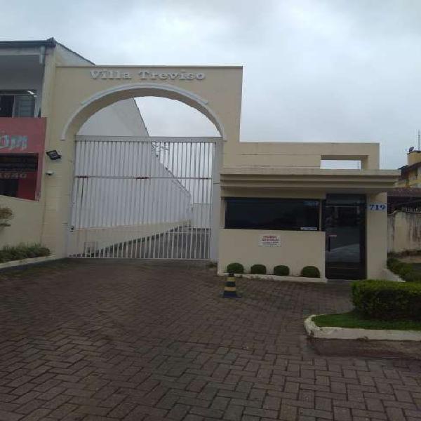 Apartamento com 3 Quartos à Venda, 65 m² por R$ 269.900