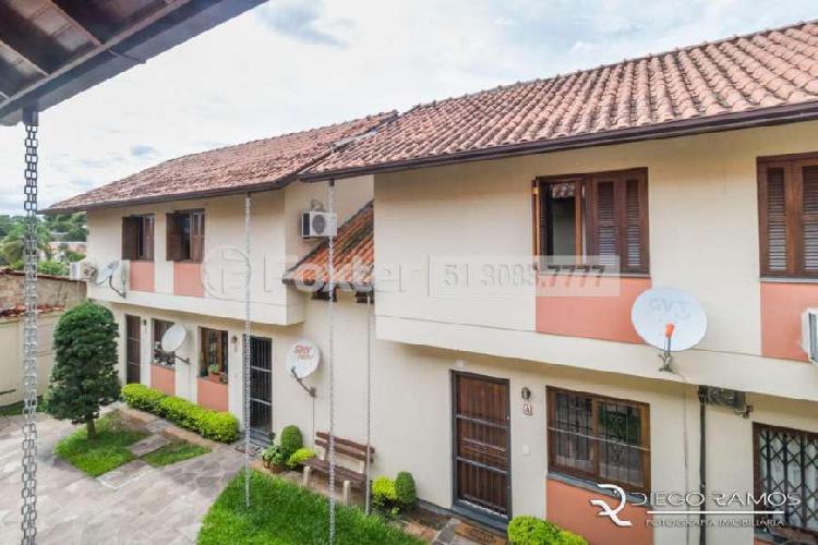 Casa de Condomínio com 2 Quartos à Venda, 68 m² por R$