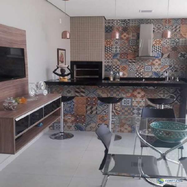 Casa de Condomínio com 3 Quartos à Venda, 120 m² por R$