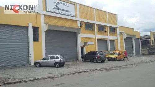 Cidade Industrial Satélite De São Paulo, Guarulhos