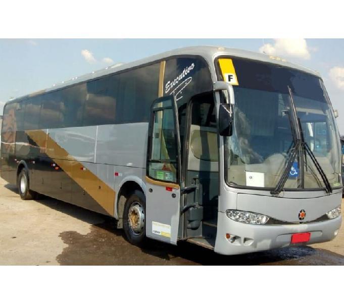 Marcopolo Viaggio G 6 1050 - Scânia com 48 lug. e ar 2006