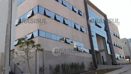 Parque Industrial San José, Cotia