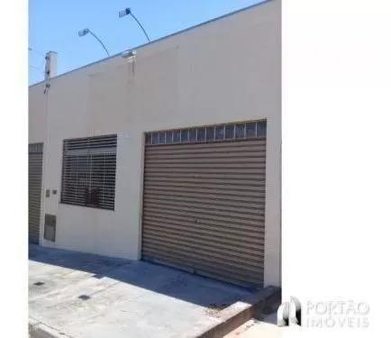 Rua Joaquim Amorim Da Costa E Silva, Vila Industrial, Bauru